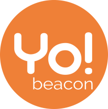 Yo! Beacon Logo