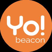 Yo! Beacon Logo
